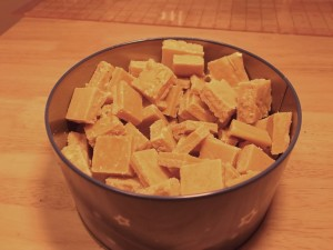 Scot's Tablet – A Sweet Treat indeed