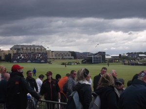 Oot and Aboot. St Andrews Links