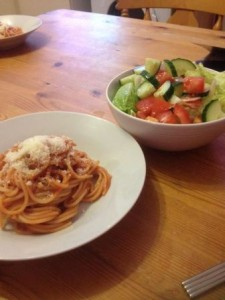 Dinner a Deux