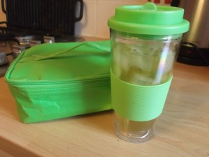 Green Tea Concentrate - ready to  go